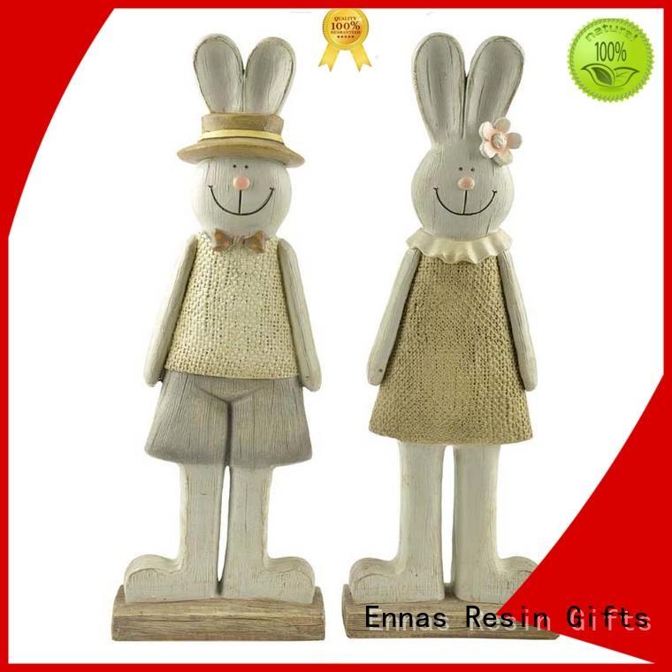 Ennas four-season four seasons figurines low-cost from resin
