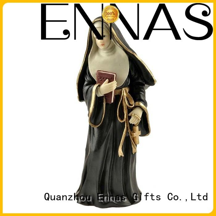 wholesale religious sculptures catholic promotional family decor