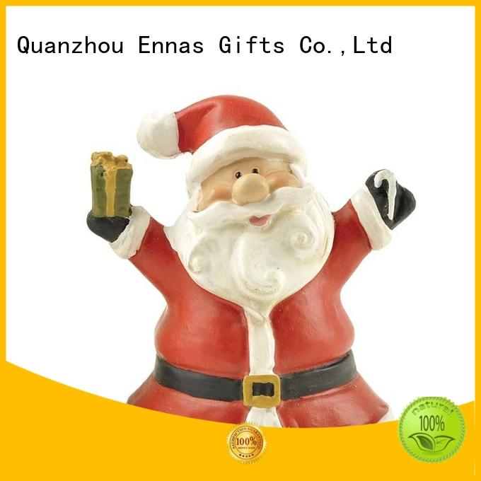 Ennas collectable christmas ornaments for wholesale