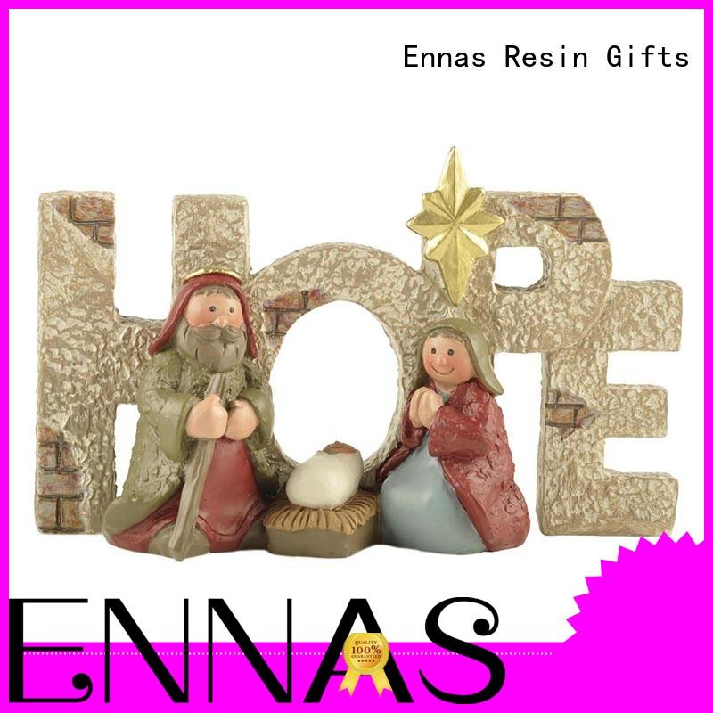 Ennas wholesale religious figures popular