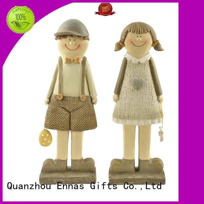 Ennas easter figurines for holiday gift
